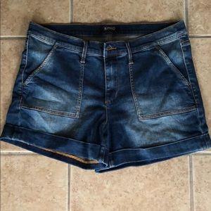 Buffalo David Bitton shorts